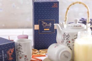 lemongrass teabag