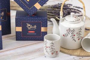 loose leaf classic tea